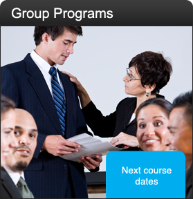 Group programs
