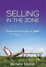 Selling in the Zone