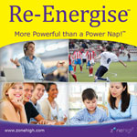 Re-energise